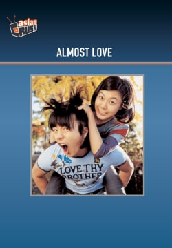 Almost Love (DVD)