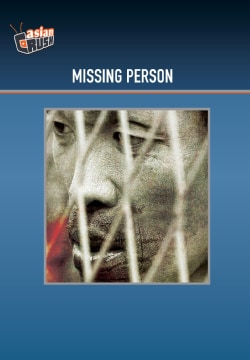 Missing Person (DVD)