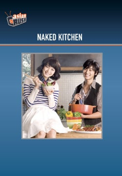 Naked Kitchen (DVD)