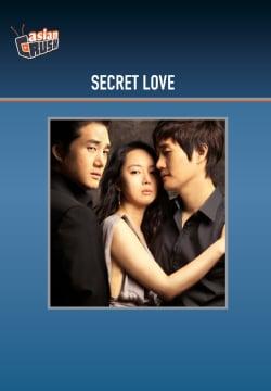 Secret Love (DVD)