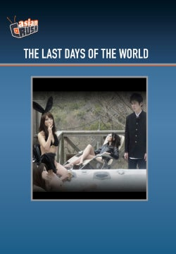 The Last Days of the World (DVD)