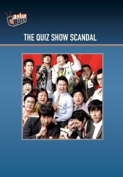 The Quiz Show Scandal (DVD)