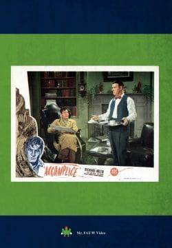 Accomplice (DVD)