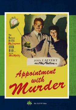 Appointment With Murder (DVD)