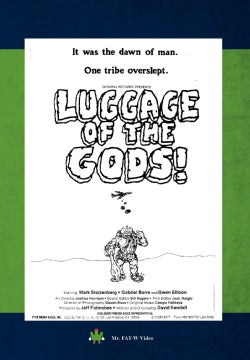 Luggage Of The Gods! (DVD)