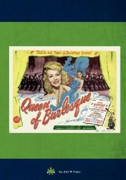 Queen Of Burlesque (DVD)