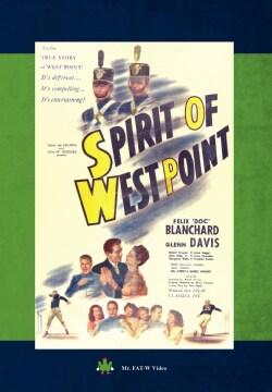 The Spirit Of West Point (DVD)