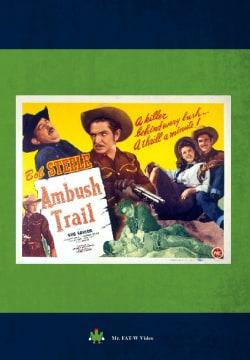Ambush Trail (DVD)