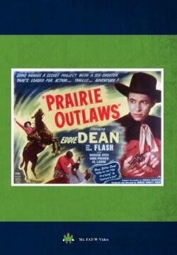 Prairie Outlaws (DVD)