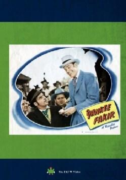 Yankee Fakir (DVD)