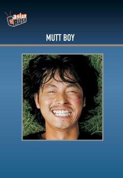Mutt Boy (DVD)