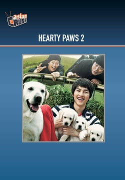 Hearty Paws 2 (DVD)