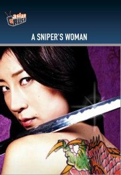A Sniper's Woman (DVD)
