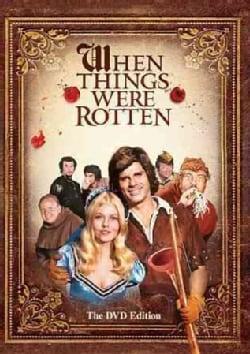 When Things Were Rotten (DVD)