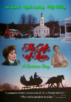 The Gift of Love: A Christmas Story (DVD)