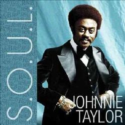 Johnnie Taylor - S.O.U.L. (Johnnie Taylor)