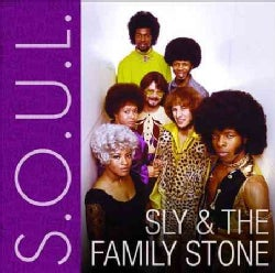 Sly & The Family Stone - S.O.U.L