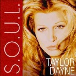 Taylor Dayne - S.O.U.L. (Taylor Dayne)