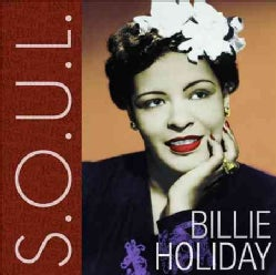 Billie Holiday - S.O.U.L