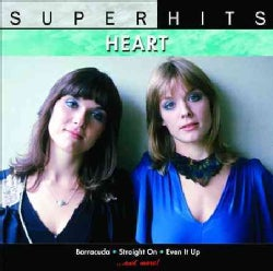 Heart - Super Hits