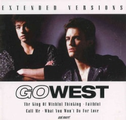 Go West - Extended Versions