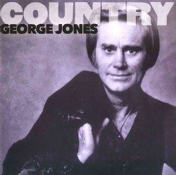 George Jones - Country: George Jones