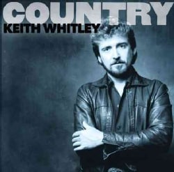 Keith Whitley - Country: Keith Whitley