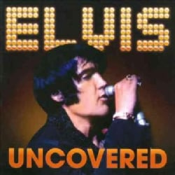 Elvis Presley - Uncovered