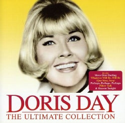 DORIS DAY - ULTIMATE COLLECTION