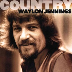 Waylon Jennings - Country: Waylon Jennings