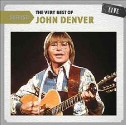 John Denver - Setlist: The Very Best Of John Denver Live