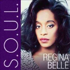 Regina Belle - S.O.U.L. (Regina Belle)