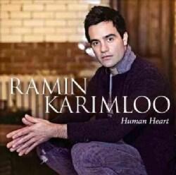Ramin Karimloo - Human Heart