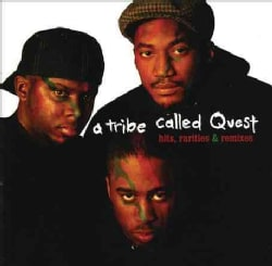 Tribe Called Quest - Hits Rarities & Remixes