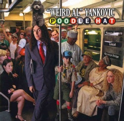 Weird Al Yankovic - Poodle Hat