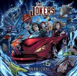 Jokers - Hurricane