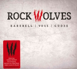 Rock Wolves - Rock Wolves