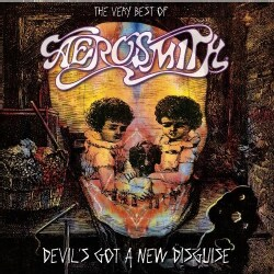 Aerosmith - Devil's Got a New Disguise: The Very Best of Aerosmith