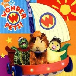 Wonder Pets - Wonder Pets!