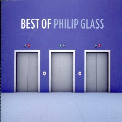Philip Glass - Best Of Philip Glass