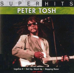 Peter Tosh - Super Hits: Peter Tosh