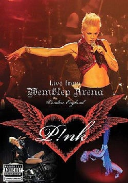 Live from Wembley Arena London England (DVD)