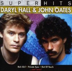 Hall & Oates - Super Hits: Hall & Oates
