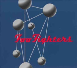 Foo Fighters - The Colour and the Shape