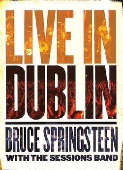 Live in Dublin (DVD)