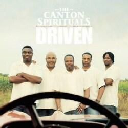 Canton Spirituals - Driven