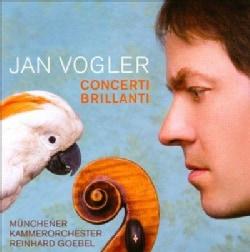 Jan Vogler - Concerti Brillanti