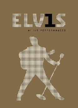Elvis #1 Hit Performances (DVD)