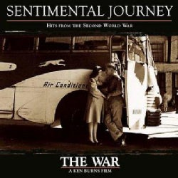 Various - Sentimental Journey: Hits From the Second World War