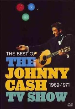 The Best of the Johnny Cash Show (DVD)